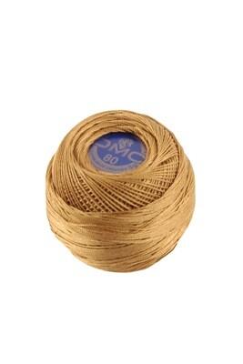 DMC Dentelles #80 Cotton Ball 0435 - Very Light Brown
