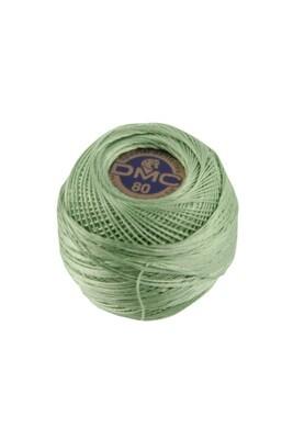 DMC Dentelles #80 Cotton Ball 0954 - Geranium