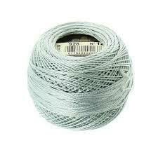 DMC116 Perle 08 Ball 0928 - Very Light Grey Green