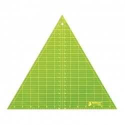 Matilda's Own Triangle 60deg 6.0