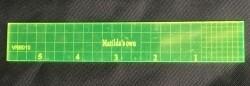 Matilda's own Ruler 1
