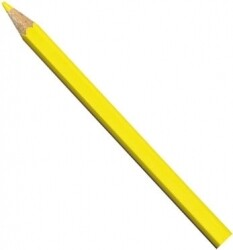 Matilda's Own Yellow Quilting Pencil