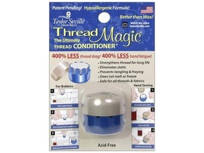 Taylor Seville Thread Magic Round (020199)