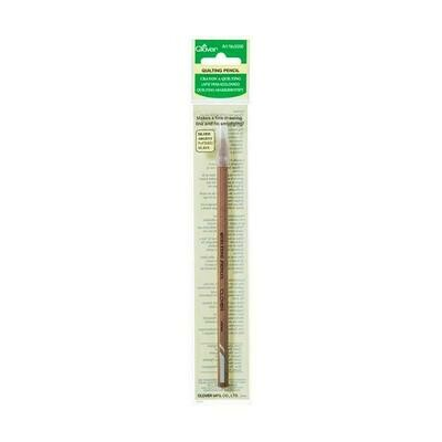 Clover Quilting Pencil - Silver (5006)