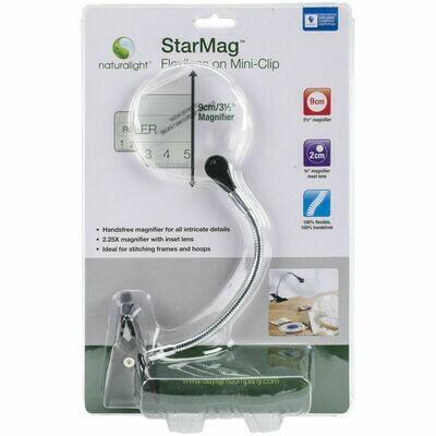 Naturalight Starmag Flexilens on Mini-Clip (AN91101)