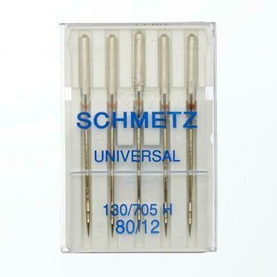 Schmetz Universal #080/12 (AN6300)
