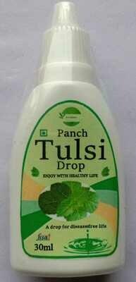 Panch Tulsi Drop SRG