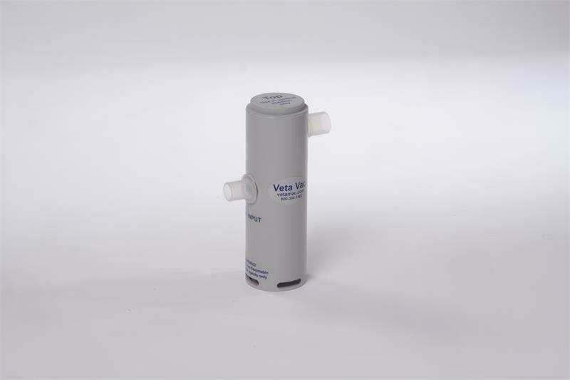 Veta Vac Atmospheric Equalizer