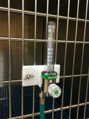 Flowmeter Cage Bracket