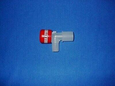 Breathe Safe Respiratory Monitor