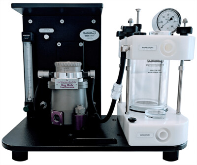 VAD Elite II Anesthetic Machine