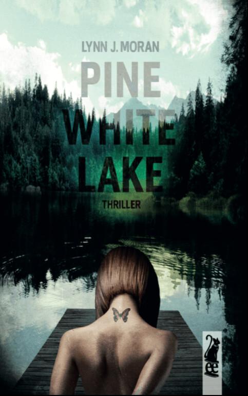 Lynn J. Moran: Pine White Lake