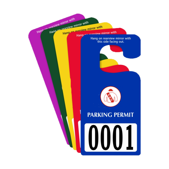 Parking Subscriptions