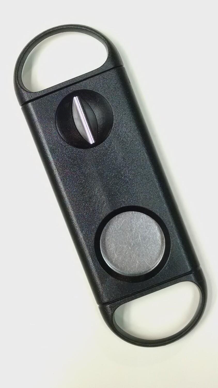 Dual Cigar Cutter
