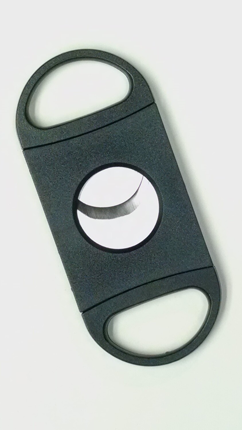 Double Edge Cigar Cutter