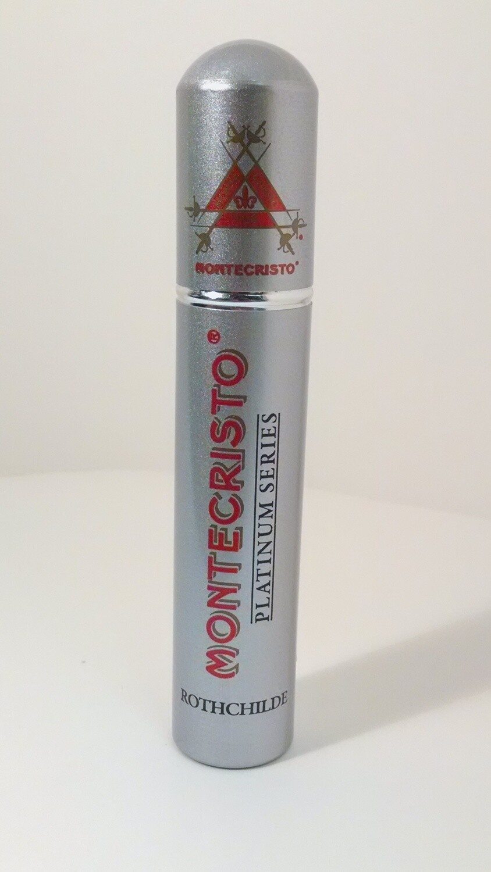 Montecristo Platinum Series - Rothchilde