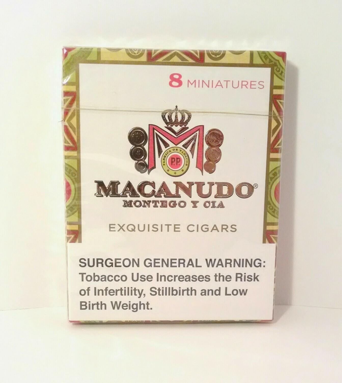 Macanudo Miniatures