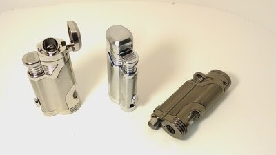 ZiCO Double Torch Cigar Lighter