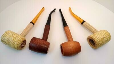 Missouri Meerschaum Pipes