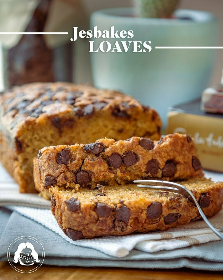 Jesbakes Loaves