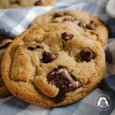 Jesbakes Cookies