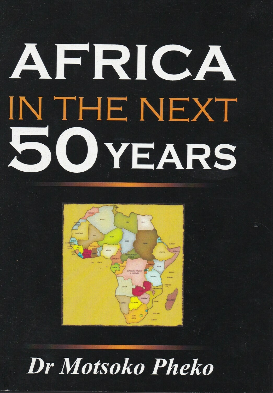 Africa in the next 50 years