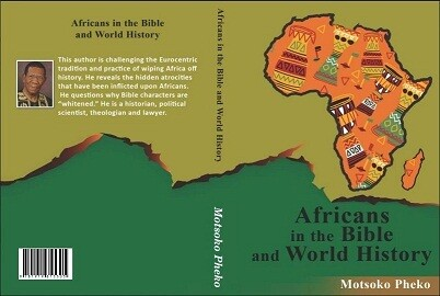 Africans in the Bible and World History