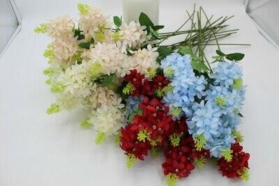 Кустиковая искусственный цветок