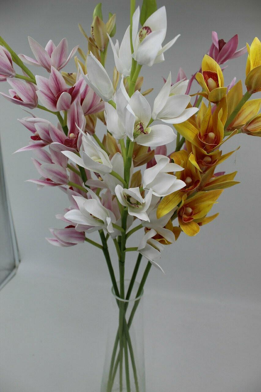 Орхидея Хуэй искусственная