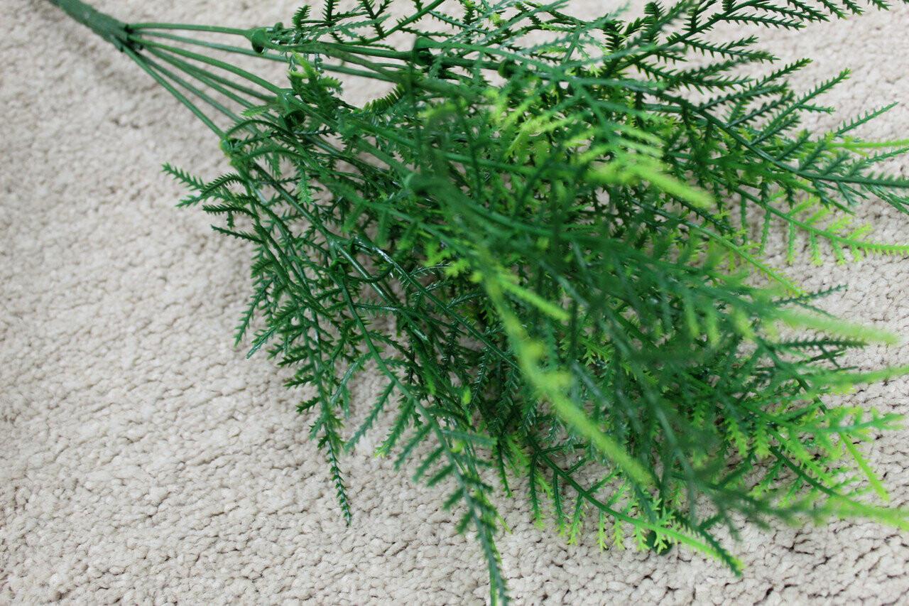 Зелень искусственная
