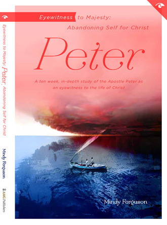 FREE Video Handouts Peter: Eyewitness to Majesty