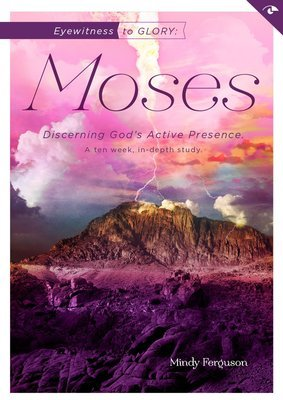 Moses: Eyewitness to Glory Video Series on DVDs
