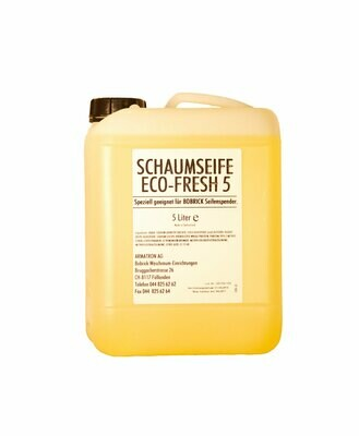 Schaumseife ECO FRESH