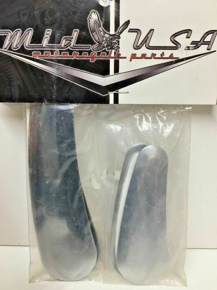 Mid-USA Frame Inserts, Harley Softail (29512)