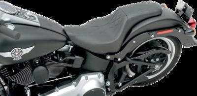 Saddlemen Profiler Argyle 06-13 Softail Seat (806-12-047D, 0802-0706)
