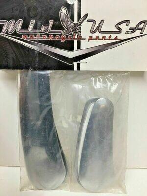 Mid-USA Frame Inserts, Harley Softail (29512)