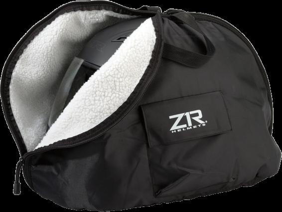 Z1R Black Helmet Bag (3514-0007)