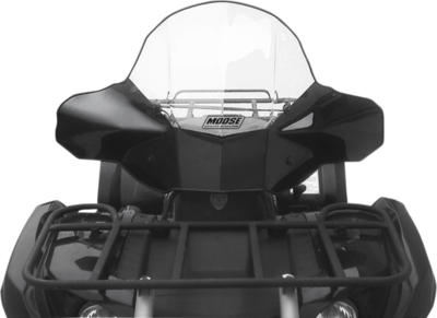 Moose Utility ATV Windshield No Cutout (2317-0194)