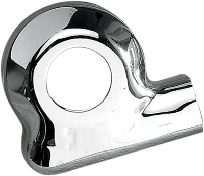 Drag Specialties Chrome Speedometer Drive Cover, F/84-95FLT/HT (DS-243840)
