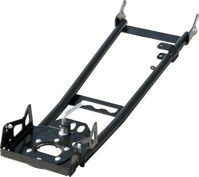 Open Trail KFI Plow Push Tube ATV (10-5000)