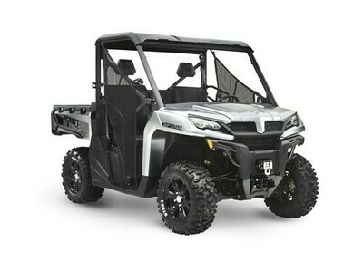 2020 CFMOTO UFORCE 1000 LE EPS UTV 4x4 Grey
