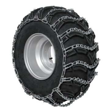 "Kimpex ATV Tire Chains V-Bar 2 Space 51""x14"", 22x11-8, 24x8-12 & More (233570, 0366-0014)"