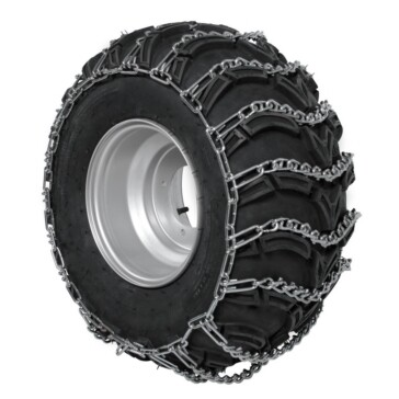 Kimpex ATV Tire Chains V-Bar 2 Space 51
