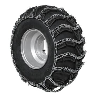 Kimpex ATV Tire Chains V-Bar 2 Space 59