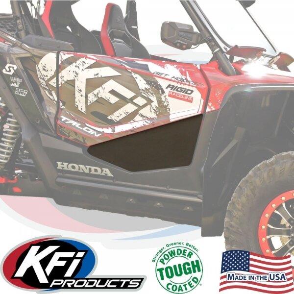 KFI Honda Talon Lower Door Panel Kit (101785, 10-1785)