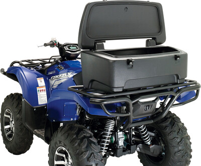 Moose ATV Rear Storage Trunk Box (3505-0210)
