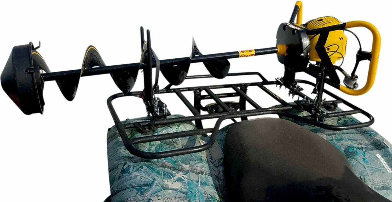 Moose ATV Ice Auger Rack Carrier (1512-0139)