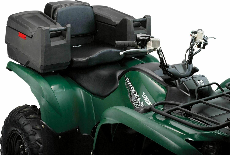 Moose ATV Dynasty Rear Passenger Seat Storage Trunk Box (3505-0203)