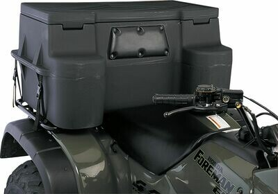 Moose ATV Explorer Rear Storage Trunk Box (MUDT30)