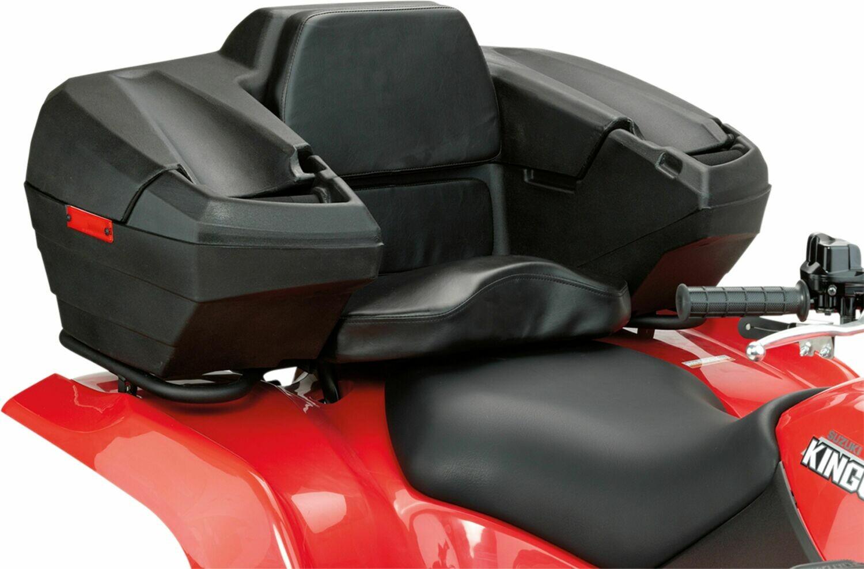 Moose ATV Trailblazer Rear Passenger Seat Storage Trunk Box (3505-0120)